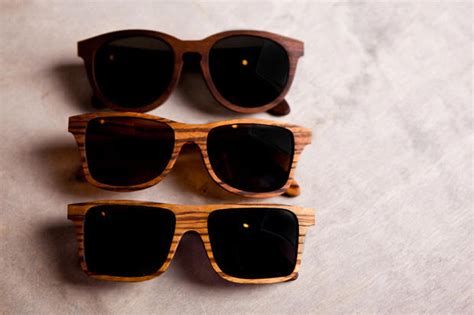 Shwood Handcrafted Wooden Eyewear - shwood handcrafted wooden eyewear be mod