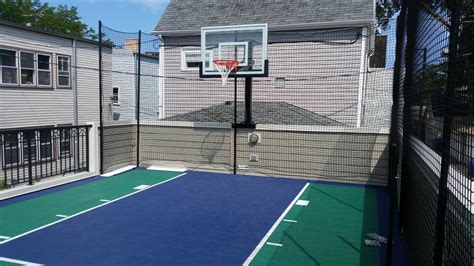slam dunk hoops a basketball hoop company specializing