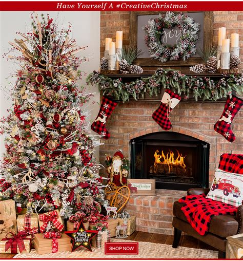 hobby lobby 50 off cozy christmas decor milled