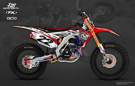 Design Graphics Mx | factory effex design a bike 22 moto related