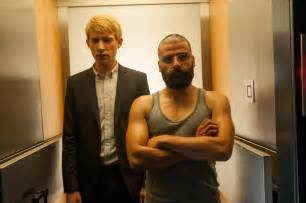 Where Was Ex Machina Filmed Een Eerste Preview Clip Van Ex Machina De Aanstaande