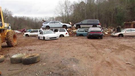 honda junkyard junkyard find 91 honda civic