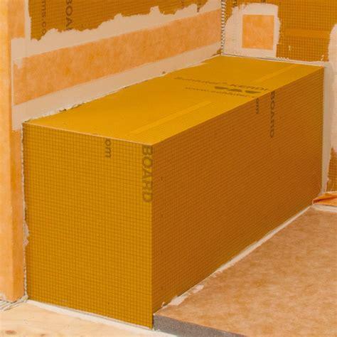 schluter corner bench kerdi shower bench 28 images shop schluter systems