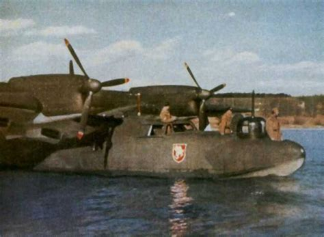 flying boat the movie dornier 26 the dornier do 26 was an all metal gull winged