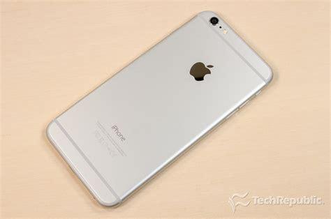 cracking open  apple iphone   page  techrepublic