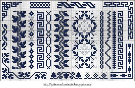 pattern maker en español gratis 17 beste afbeeldingen over point de croix op pinterest