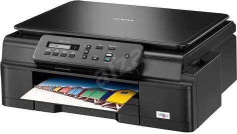 hard reset brother dcp j100 brother dcp j100 ink benefit inkjet printer alzashop com