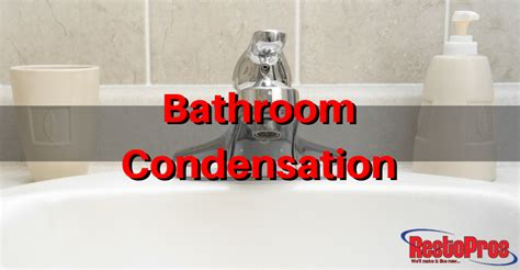 bathroom humidity controlling bathroom humidity restopros