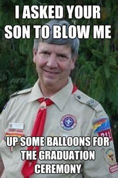 Boy Scout Memes - it takes a real girl to be a boyscout on pinterest 39 pins