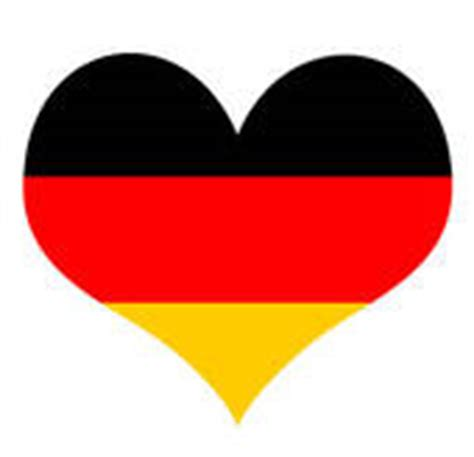 Wall Stickers Hearts german heart flag stock illustrations royalty free gograph