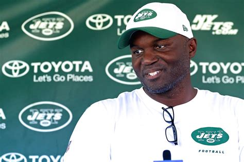 5 things to about jets new olb coach kevin greene new york jets 1st time coach todd bowles keeps cards