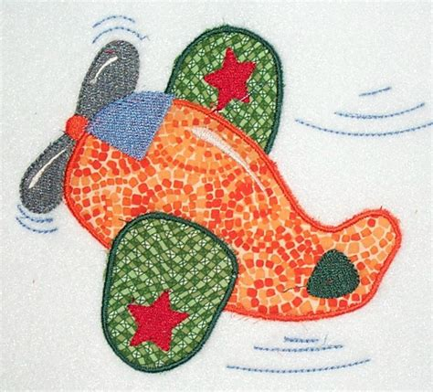 Free Applique Design by Applique Patterns On Applique Designs