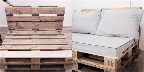 come costruire un divano come costruire un divano con i pallet