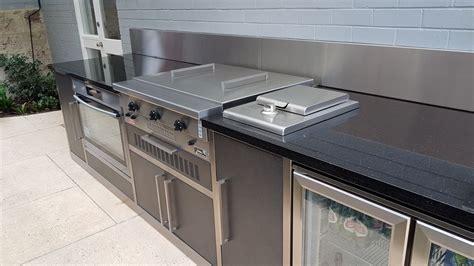 Outdoor Kitchen Cabinets Perth outdoor kitchen cabinets perth alfresco outdoor kitchen