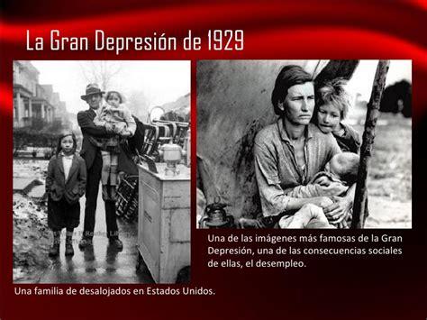 imagenes del jueves negro la gran depresi 243 n de 1929