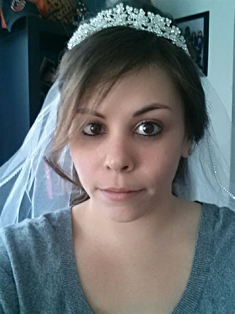 Wedding Hair Up Covering Ears by Hair Half Up But The Shoulders Weddingbee