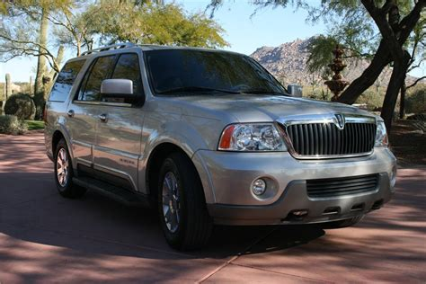 how things work cars 2004 lincoln navigator electronic toll collection 2004 lincoln navigator 4 door117485