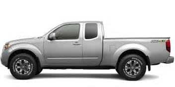 Nissan Truck Models Compare 2017 Nissan Frontier Trucks Nissan Usa