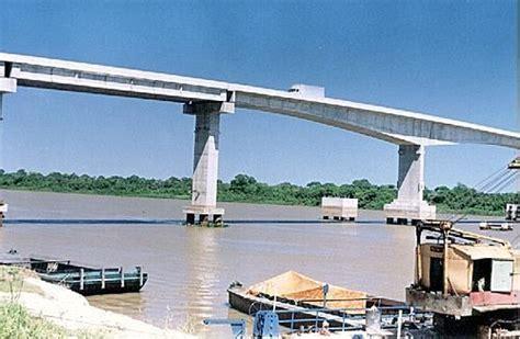 ladario big ponte sobre o paraguai