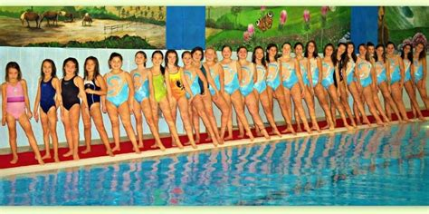 vasca nuoto blugallery di nuovo in vasca il nuoto sincronizzato il