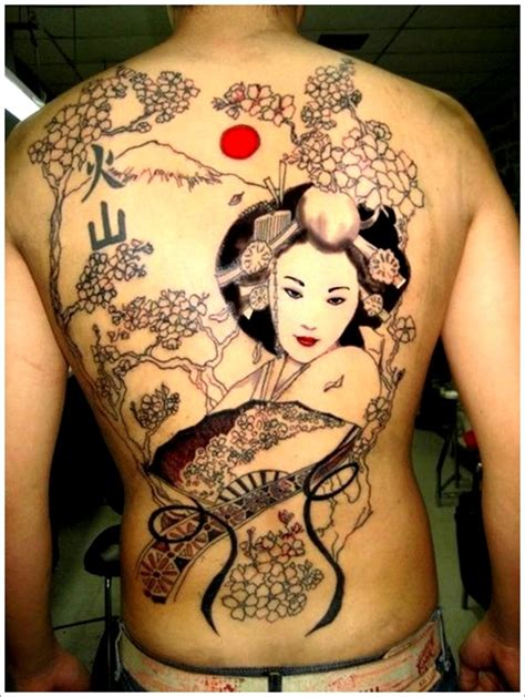 geisha tattoo pattern 45 traditional geisha tattoo that inspire your artistic side