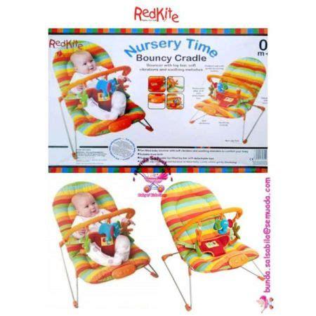 Kursi Getar Untuk Bayi jual kursi getar bayi kite bouncy cradle nursery