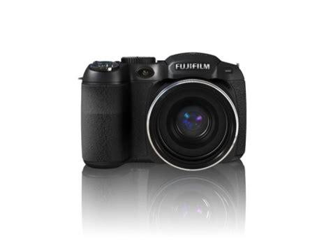 Kamera Fujifilm Finepix S2950 digitalkamera neuheiten 2011 bilder screenshots audio