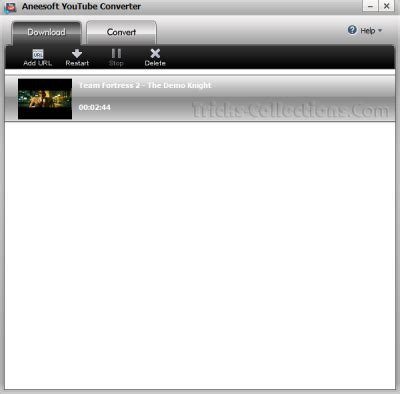 free youtube converter license key from aneesoft | tricks