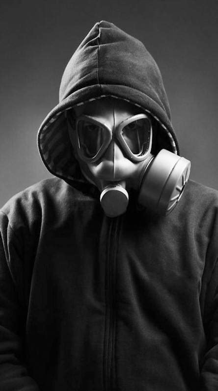 Gas mask Wallpapers - Free by ZEDGE™