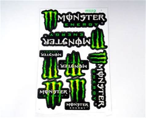 Monster Energy Sticker India by Monster Bike Hot Girls Wallpaper