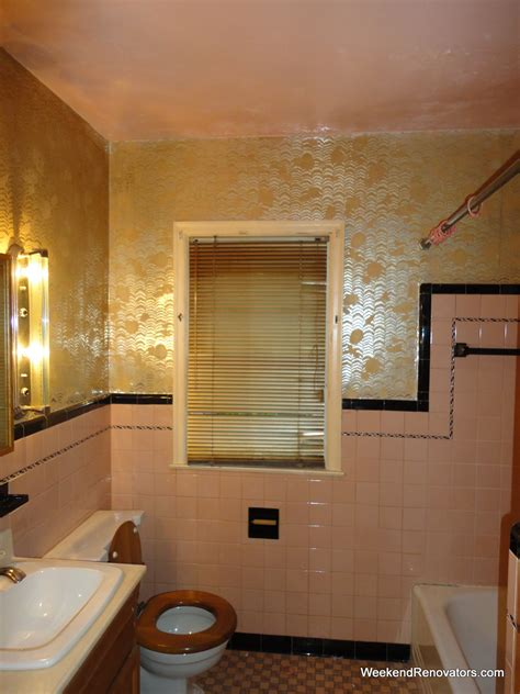 wonderful pictures  ideas  gold bathroom wall