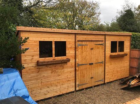 wooden backyard sheds treated garden sheds dip treated wooden sheds beast sheds