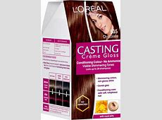 L'Oreal Paris Casting Creme Gloss Hair Color - Price in ... L'oreal India