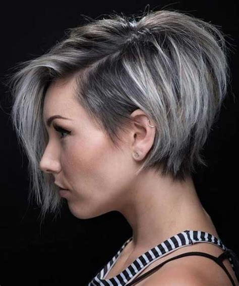 short haircuts bobs pictures astonishing short bob haircuts for pretty women short