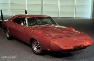 1970 Dodge Charger Daytona For Sale Dodge Charger Daytona 1969 1970 Autoevolution