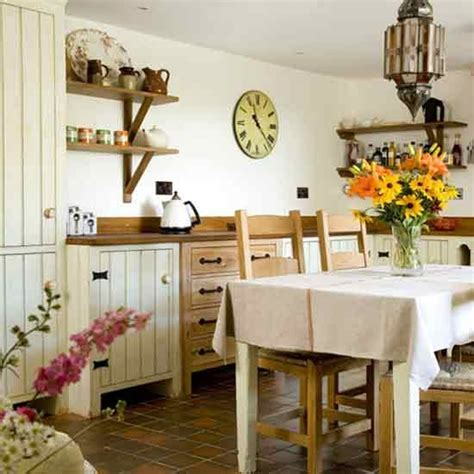 small country kitchen design new home interior design country kitchens