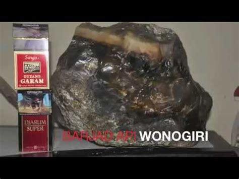 Batu Akik Barjad Api Big Size Hq bertaruh nyawa demi batu akik oval doovi