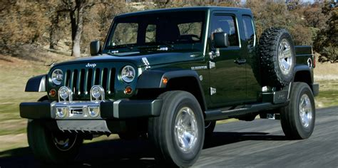 How Much Will The 2020 Jeep Gladiator Cost by 2020 Jeep Gladiator Price Interior Specs Msrp Release