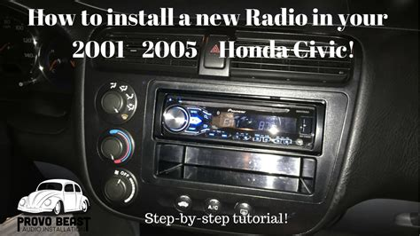 2004 honda civic radio wiring harness wiring diagram