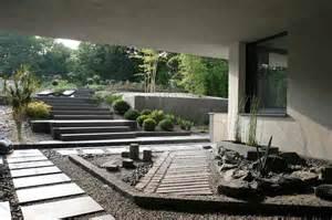 jardin contemporain 35 id 233 es d am 233 nagement sympathiques