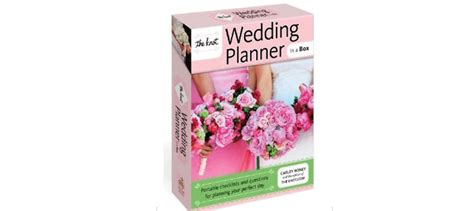 wedding planner reviews the knot wedding planner in a box review weddings for a