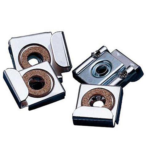 bathroom mirror mounting clips masterpiece decor spring loaded mirror mounting clips 4
