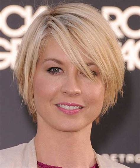 Haircuts for round faces bob hairstyles 2015 short hairstyles for