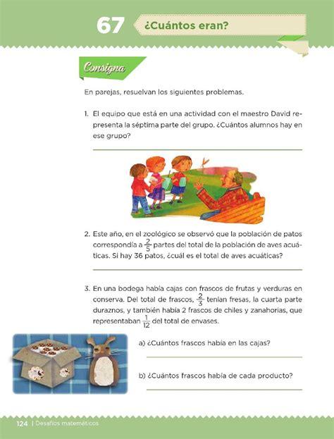desafios matematicos 5 grado bloque 4 com libro matematicas 4 grado primaria contestado libro de