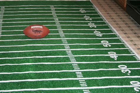 football field rug for make a football field rug chica and jo