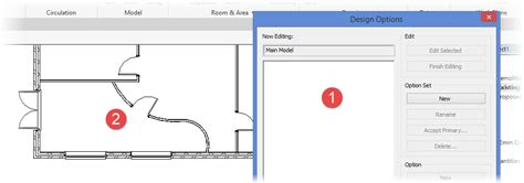 tutorial revit online autodesk revit an introduction to design options bimscape