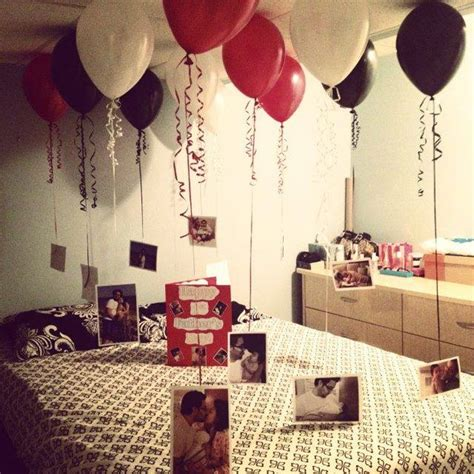 Romantic  Ee  Birthday Ee   Morning Surprise Xcitefun Net