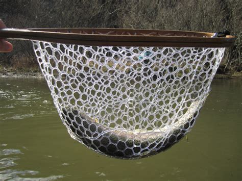 Handmade Fishing Nets - wachter landing nets handmade landing nets for fly fishing