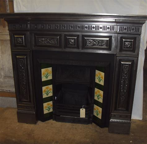 Fireplaces For Sale Uk by Georgian Fireplaces Fireplaces Edwardian