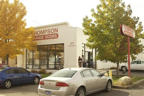 thompson garage doors sparks nv 89431 877 631 6601